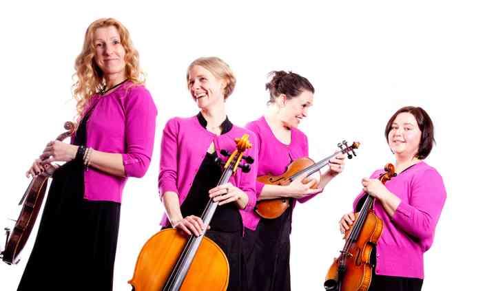 Arco String Quartet