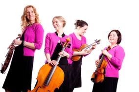 Arco String Quartet