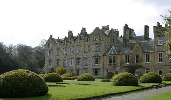 Newbattle Abbey