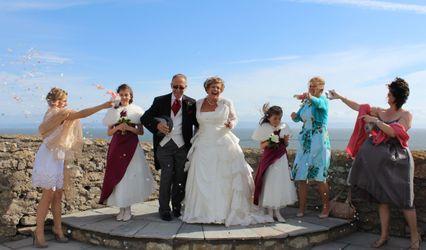 Sian Hanlon Wedding Photography