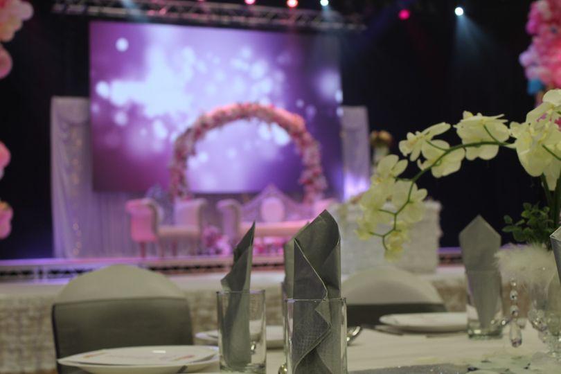 Sovereign Hall (Asian Wedding)