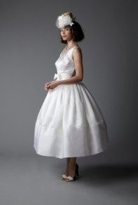 Vintage Wedding Gowns Clothing