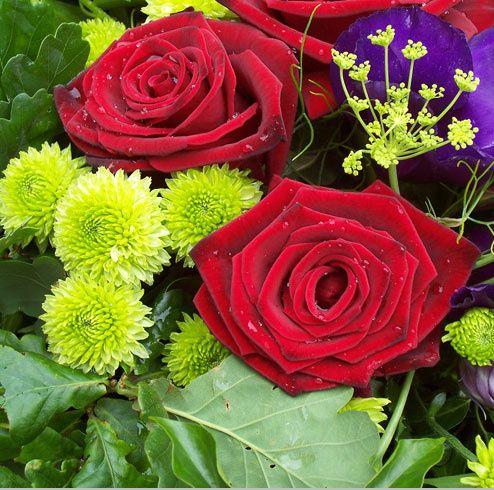 Expert florists