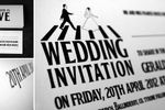 Beatles Invitations
