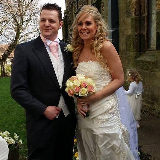 Alex & Lee's Wedding