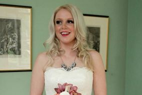 Bride by Becky Hair and Makeup