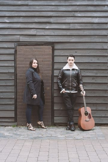 MH Acoustic Duo