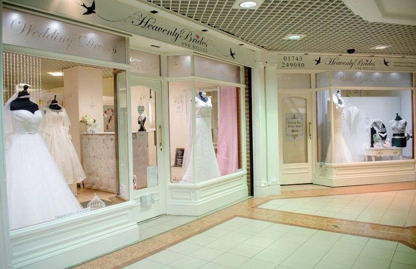 Heavenly Brides & Belles
