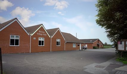 Berrow Village Hall