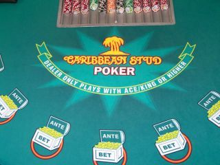Poker Table Hire