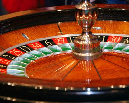 Roulette Hire for Weddings
