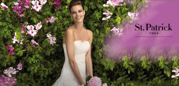 St Patrick by Pronovias Group