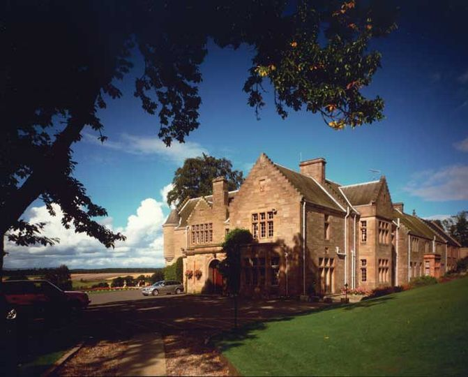 Murrayshall House Hotel & Golf Courses