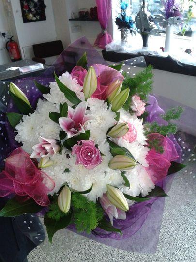 Bouquets & Bows 7