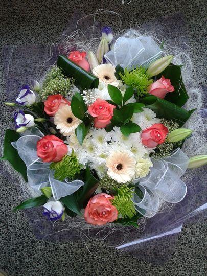 Bouquets & Bows 8