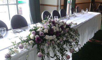 Bouquets & Bows