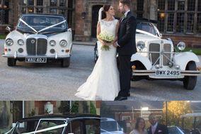 Kent and Coastal Wedding Cars