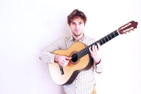 Matt Wilkinson - Classical Guitarist