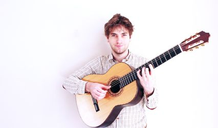 Matt Wilkinson - Classical Guitarist