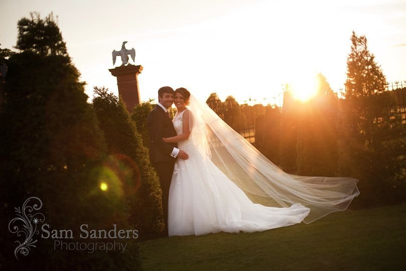 Sam Sanders Photography