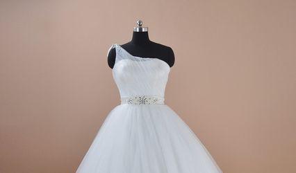 My Wedding Boutique