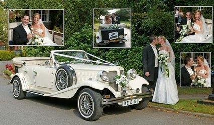 Horgans Wedding Cars