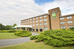 Holiday Inn Peterborough