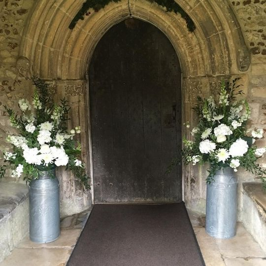 Pick A Lily Florist and Event Styling