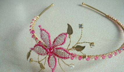 Millie's Trinkets And Tiaras