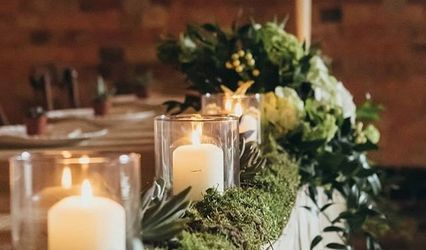 Pick-a-Lily Florist and Event Styling