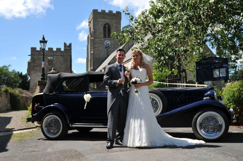 Aquarius Wedding Cars