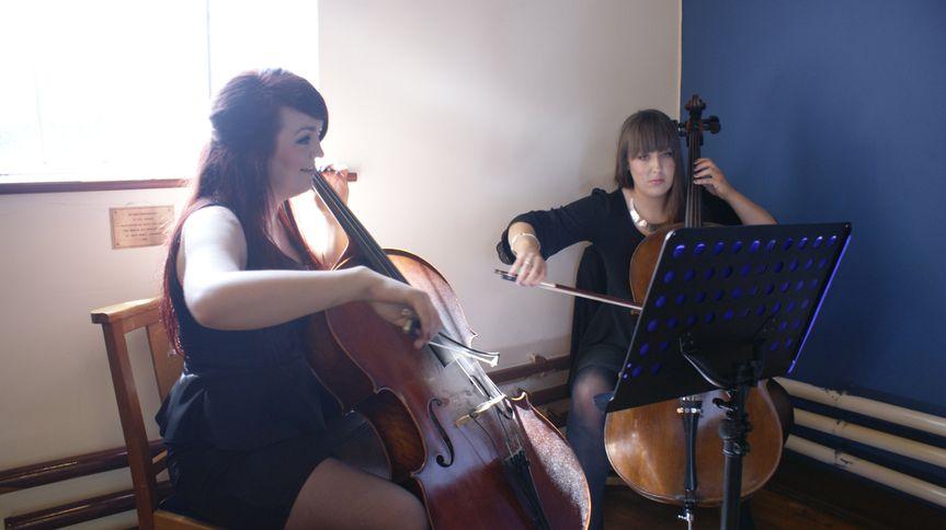 Sister Strings