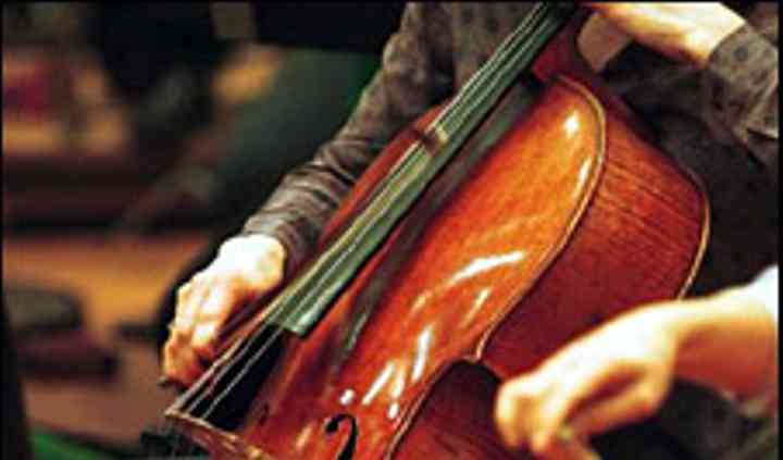 Sister Strings - Cello duet accompanied by piano