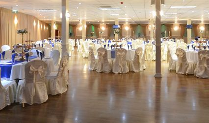 Shine Star Banqueting Suite