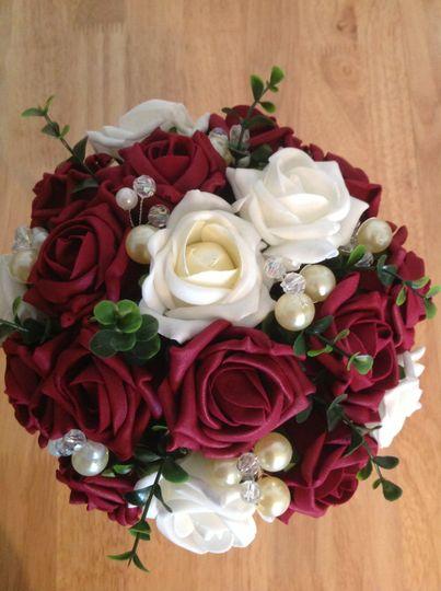 Annie bouquet