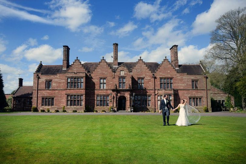 Wrenbury hall