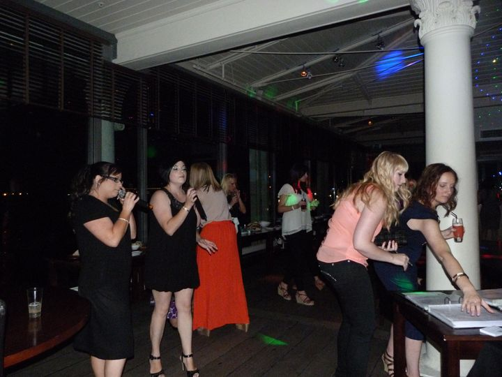 Karaoke DJ Surrey