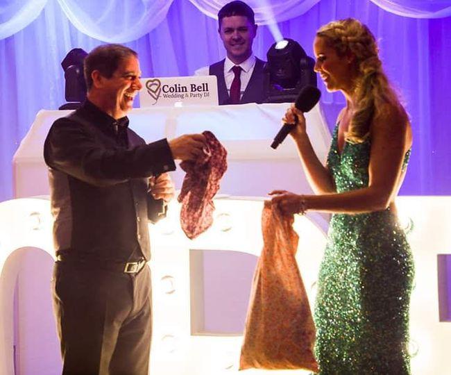 Colin Bell - Wedding & Party DJ