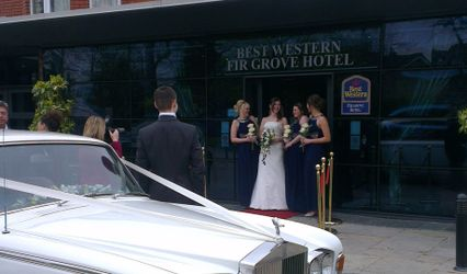 D. A. Owen Wedding Cars