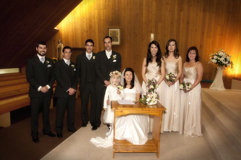 Wedding Photography Derry