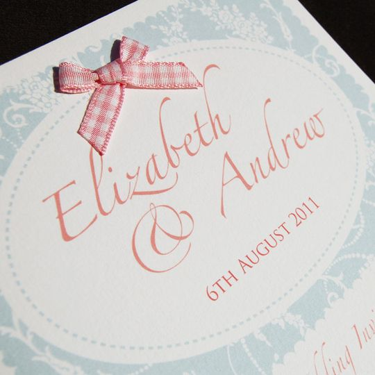 Floral Elegance From Eaton Cards And Stationery