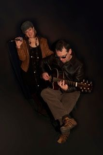 Galeforce Live Band and Acoustic Duo