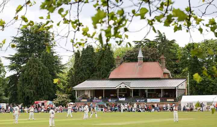 St Albans Cricket Club