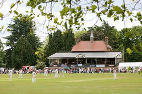 St Albans Cricket Club