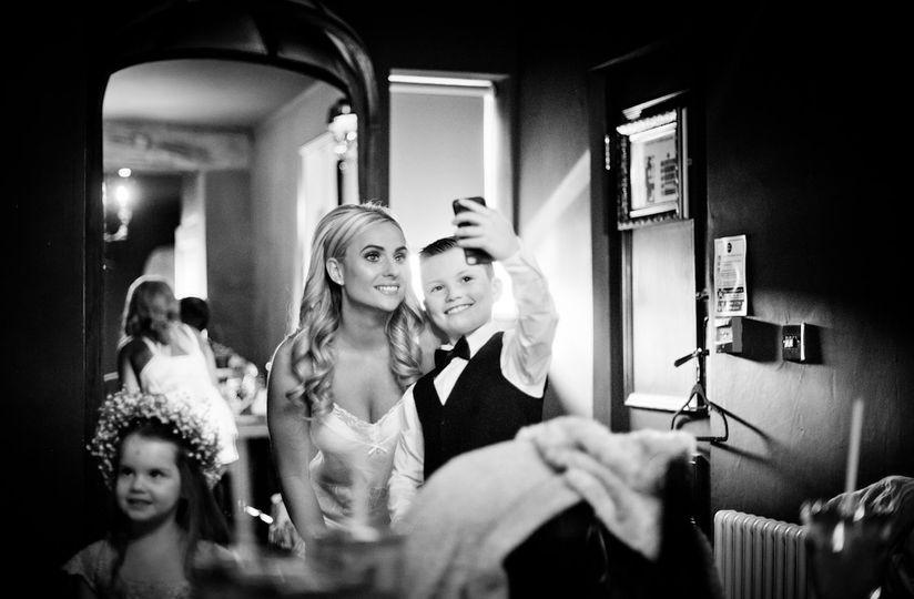 Le Peiti Chateau Wedding