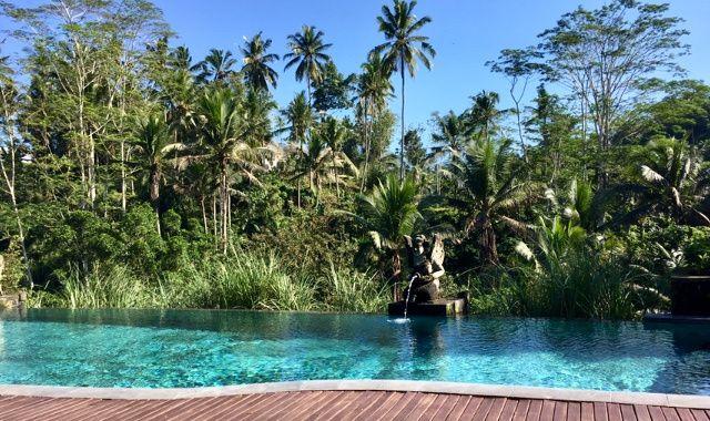Bali bliss