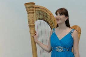 Heather Wrighton - Harpist