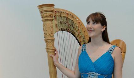 Heather Wrighton - Harpist
