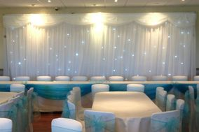 Christina's Chair Covers & Sashes