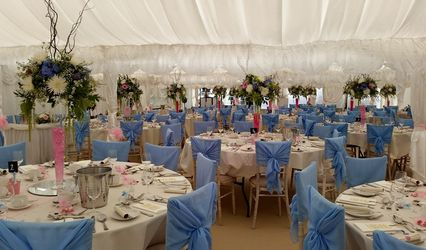 Wright's Marquees